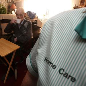 Home care services are to be subject to inspections under a new programme