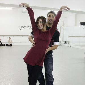 Katya Virshilas will not be returning to Strictly Come Dancing