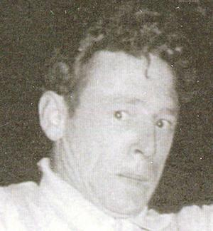 Gerard McKinney who was killed on Bloody Sunday.