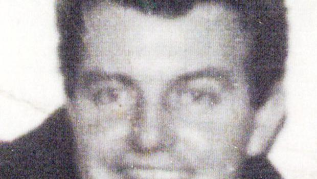 Patrick Doherty who was killed on Bloody Sunday.