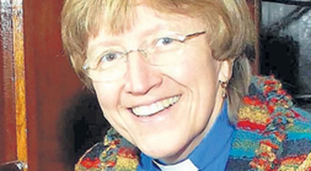 Rev Christina Bradley, who wants to be treated with dignity and respect, will shortly meet Rev Stafford Carson to try and clear up the gender row that has divided the Presbyterian Church