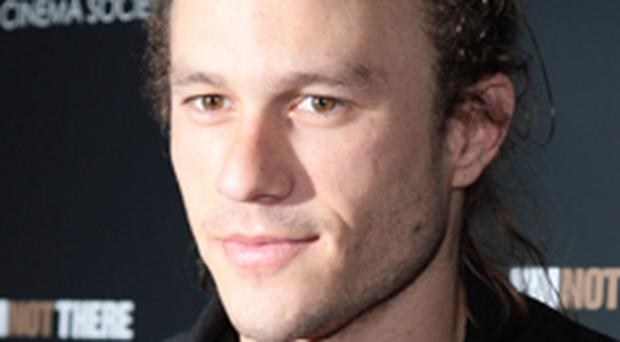 Heath Ledger was found dead in a New York apartment yesterday