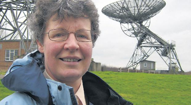 Jocelyn Bell Burnell is the subject of the BBC ONE NI documentary Northern Star, on Wednesday, June 13 at 10.45pm