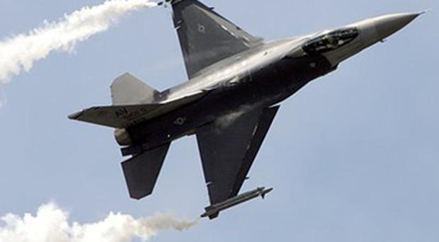 Upgrades to Saudi Arabian fighter aircraft will form part of a deal that could be worth $20bn