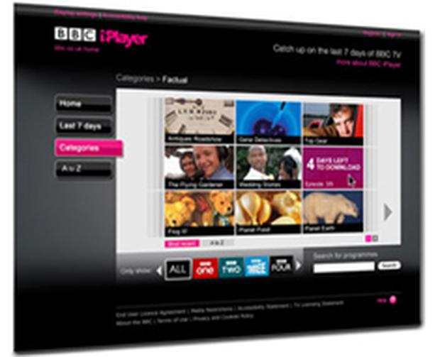 BBC iPlayer hit by distributed denial of service (DDoS) attack