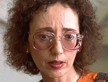 The labourer's daughter: Author Joyce Carol Oates