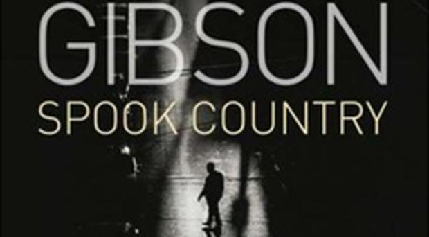 Spook Country: Gibson's latest publication