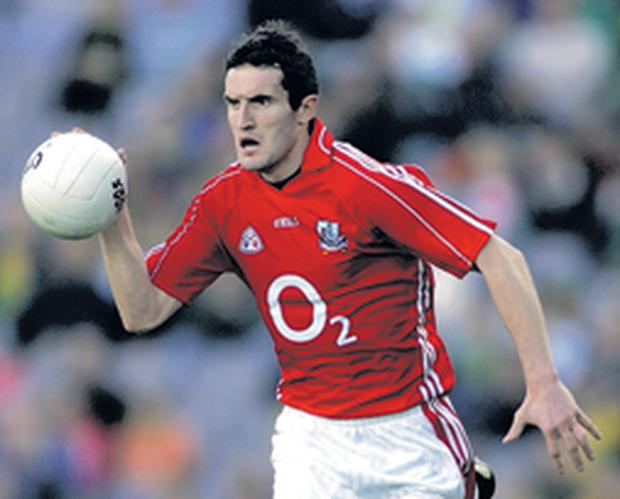 Graham Canty will lead Cork's resistance to Kerry on Sunday