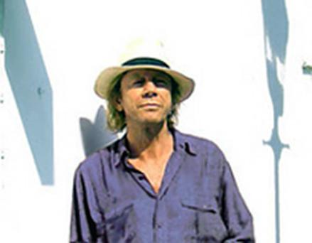 Renaissance man: Kevin Ayers is back in the studio after 15 years