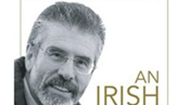 An Irish Eye: Gerry Adams says Martin McGuinness was the best choice for Deputy First Minister