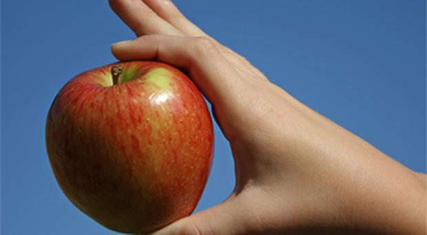 A healthy diet reduces the risk of cancer as well as protecting against other conditions