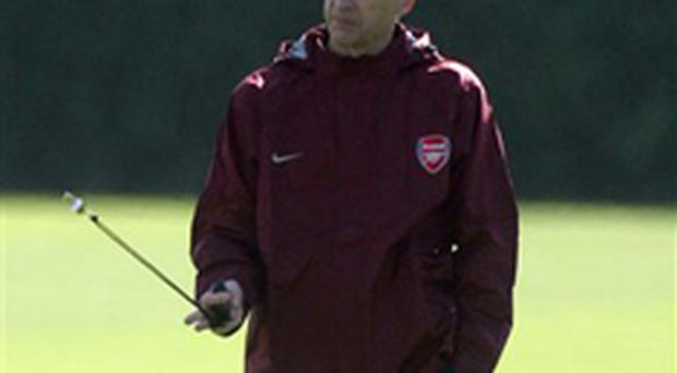 Arsène Wenger: 'We have wave after wave of generations of new players'