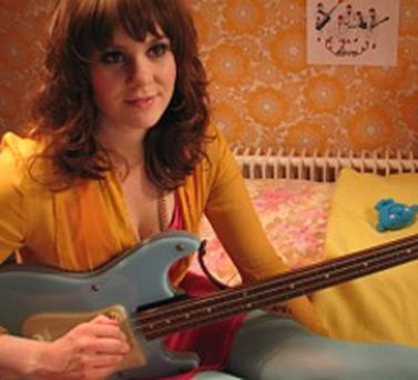 Kate Nash will play Belfast's Waterfront Hall in February