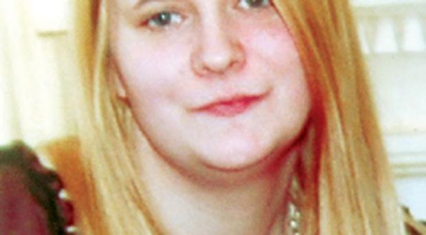 Danielle Gibbens (19) died at the weekend after collapsing at a party