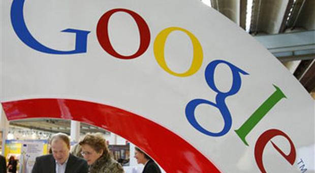 Google has said a Microsoft takeover of Yahoo would be bad for the internet