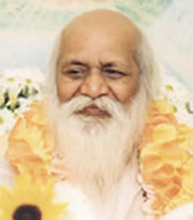 Maharishi Mahesh spent a decade on the road promoting transcendental meditation around the globe in an effort to