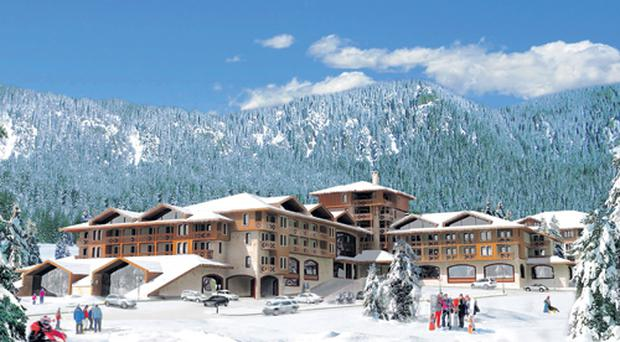 Pamporovo: worth a punt