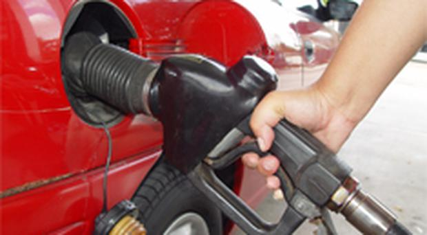 Some 600 Irish drivers currently fill up their tanks with bioethanol E85 every week
