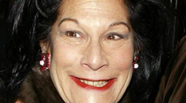 Linda Stein was found in her fancy Fifth Avenue apartment face down in a pool of blood