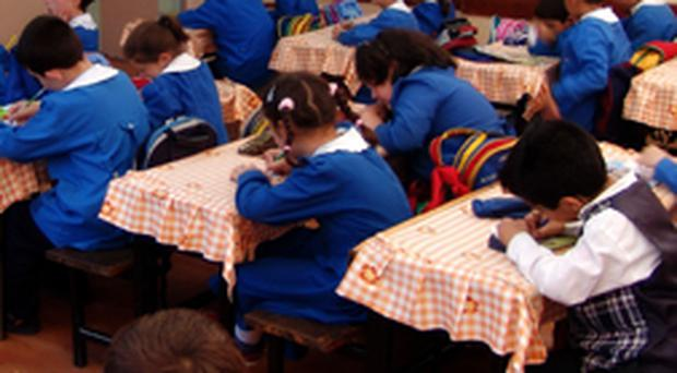 Tesdting times - what's the way forward for pupils here