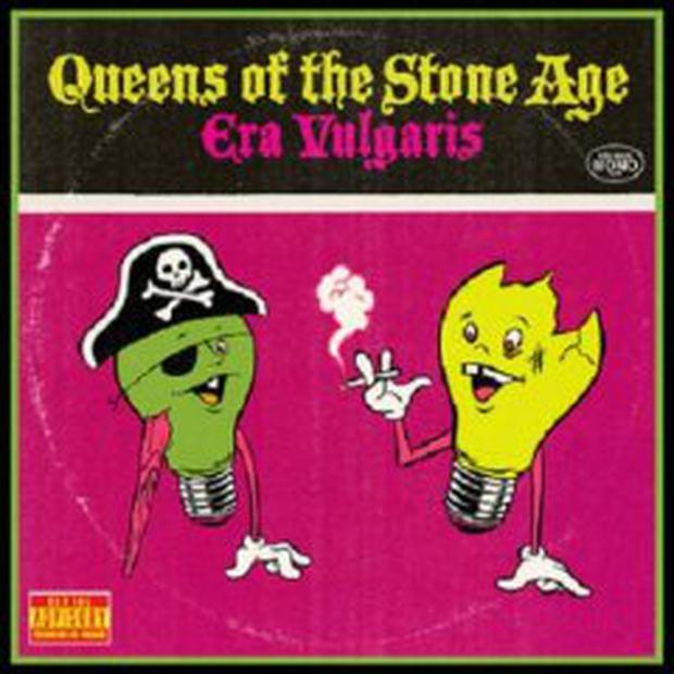 Era Vulgaris (Interscope)