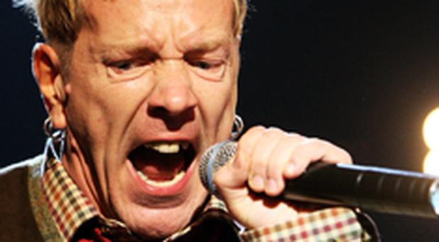 John Lydon is being sued on multiple counts of assault and battery