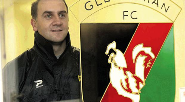 Glentoran boss Paul Millar expects his side to finall make an impact in the Setanta Cup