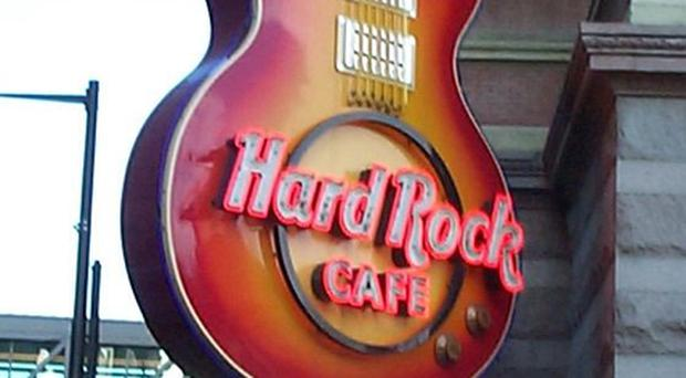 The Hard Rock Cafe chain has been bought by Florida's Seminole Indians for $1bn