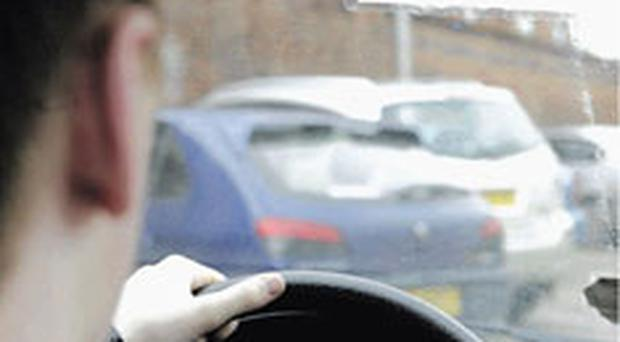 The average waiting list for a driving test is 37 days