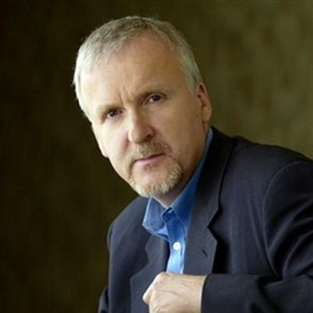 Director James Cameron returns to screen with his long-awaited sci-fi 'The Exodus Decoded'