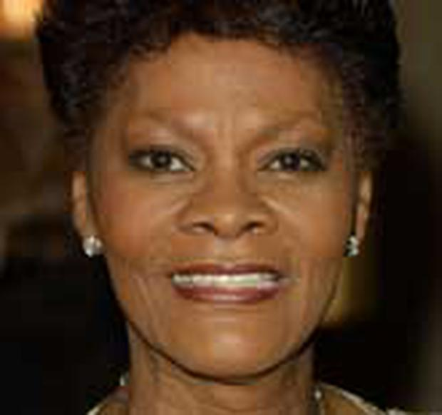 "<!-- Enter image here --> <font face=""Arial, Helvetica, sans-serif"" size=""2""> <b>Dionne Warwick... memorable night of standing ovations</b> </font>"