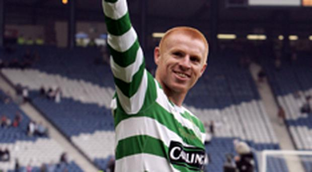 Neil Lennon will return to Celtic to take up a coaching role