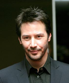 Keanu Reeves enjoys living in Los Angeles