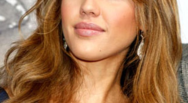Jessica Alba: A national obsession in the US