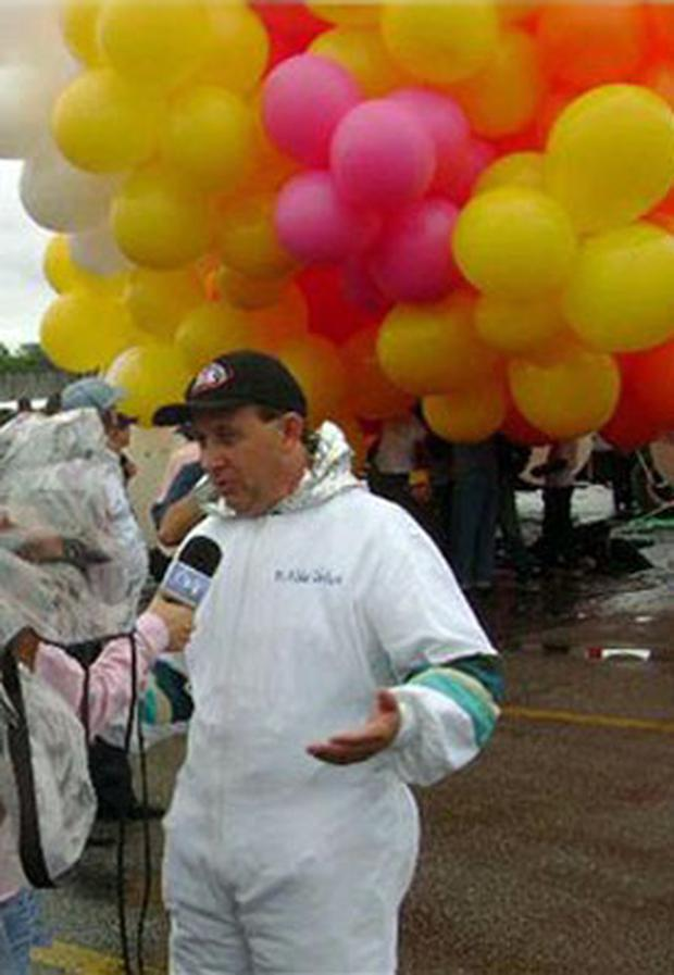 "<style type=""text/css""> <!-- .priest { color: 12; font-weight: bold; } --> </style> <span class=""priest"">Gone with the wind</span><br> Priest vanishes after attaching himself to helium party balloons to raise money for a charity"