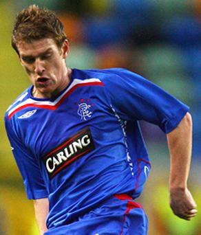 Northern Ireland International Steve Davis aims to fill the inspirational boots of Barry Ferguson this evening