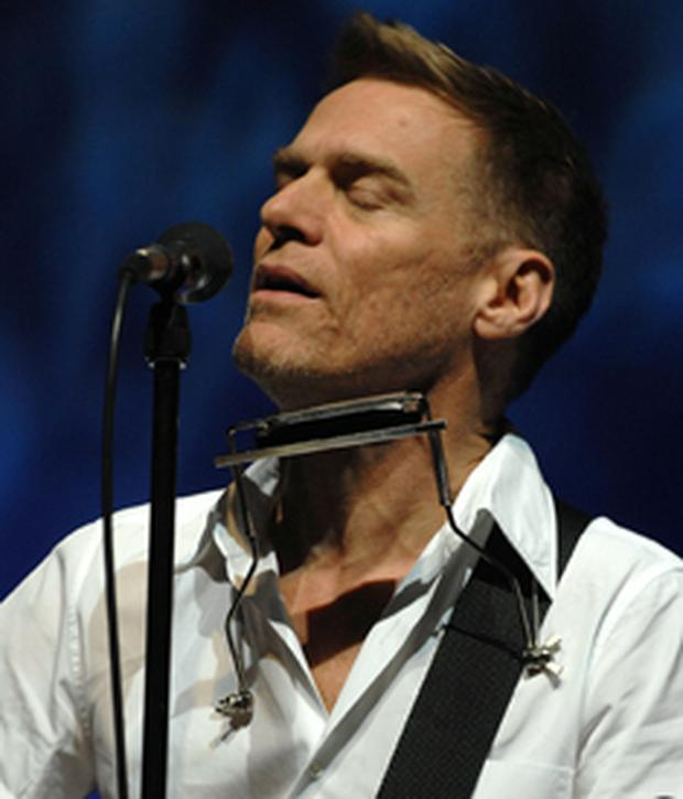 Bryan Adams is a popular listening choice for local couples