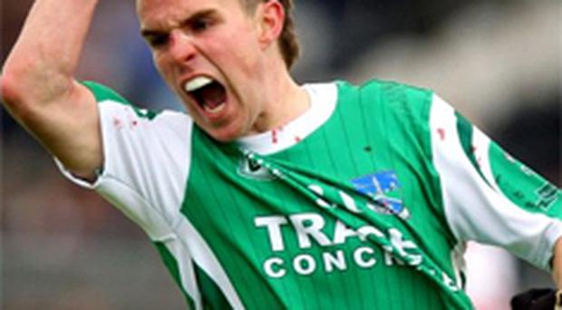 Fermanagh's Eamon Maguire has been in sensational form in this year's Ulster Championship