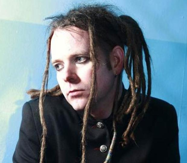 Duke Special appears at the Grand Opera House on November 3