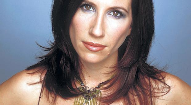 Leading The Chase: Gaynor Faye