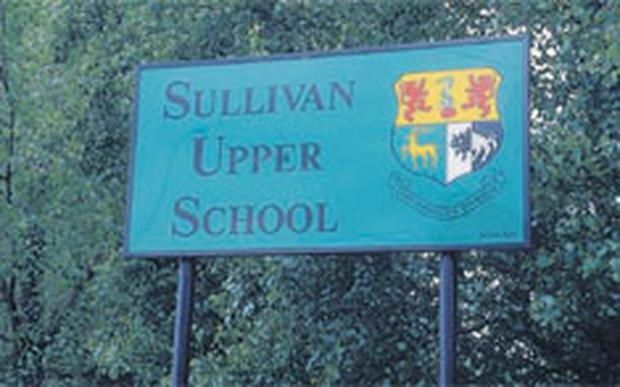 Sullivan Upper School has been unable to appoint a local lollypop man/woman despite three recruitment drives by the South Eastern Education and Library Board