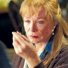 LOVE STORY: Shirley MacLaine in Closing The Ring