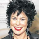 Ruby Wax presents the Fate Awards on Friday night at the Waterfront Hall, Belfast
