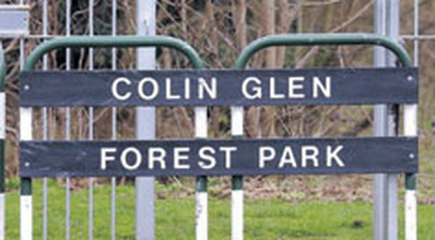 Connors was aged just 15 when he carried out the rape at Colin Glen Forest, west Belfast