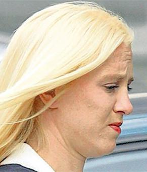 Drunkard Delaney bludgeoned her boyfriend to death