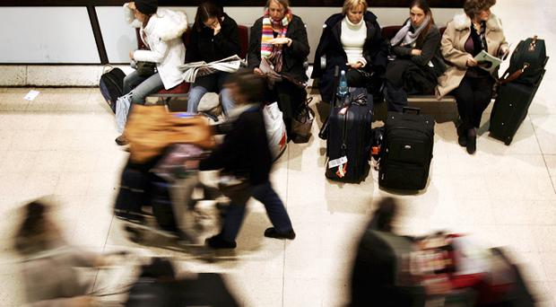 Dublin aiport to experience delays for several weeks