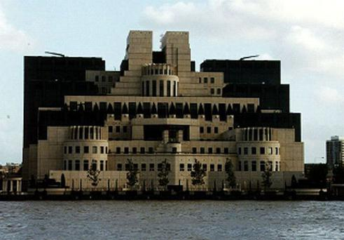 MI5 and the Home Office are being sued by Martin McGartland