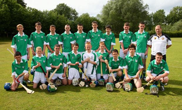 Belfast Cuchulainns captured the Under-16 Hurling Continental Youth Championship in Philadelphia