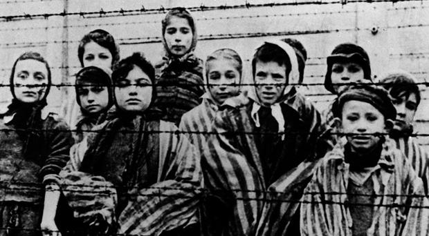 Inmates were worked to death on a daily basis in Nazi concentration camps such as Mauthausen