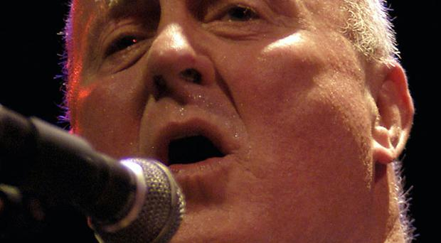 Christy Moore is to make his debut at the Grand Opera House in Belfast this November to raise funds for suicide prevention charity, Pips.